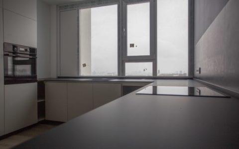 Кухонна стільниця з hpl Gentaş