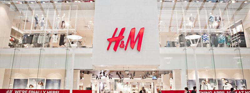 Сантехнічні кабіни для магазину H&M, Lavina Mall