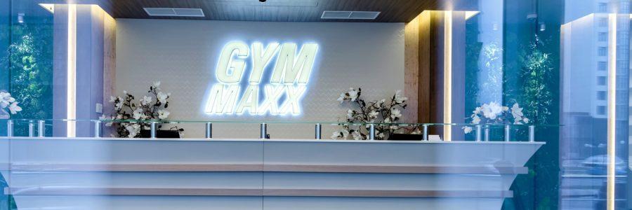 Сантехнічні кабіни для GYMMAXX