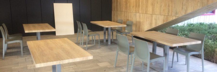 Столи для Гімназії А+