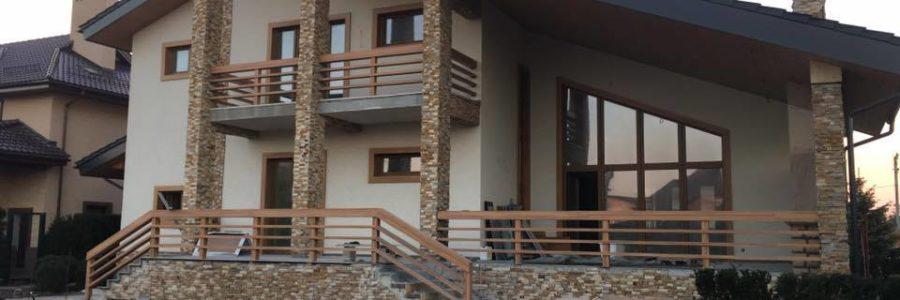 Приватний будинок, м. Дніпро