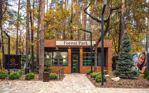 Відділ продажу, ЖК Forest Park, ДВС (Київ)