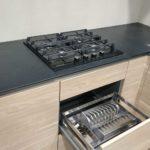 Кухонная столешница из HPL Gentas